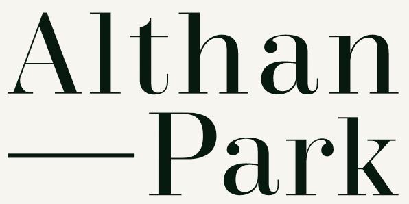 althanpark logo
